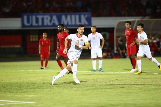 Indonesia - Việt Nam 1-3: Việt Nam bất bại trước các đối thủ khu vực Đông Nam Á ảnh 7