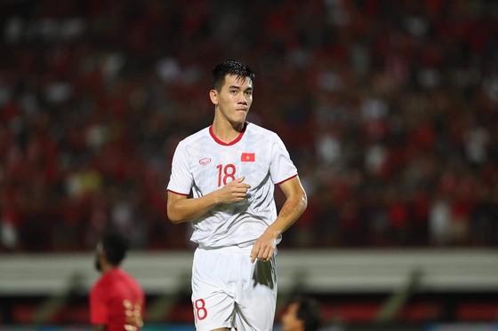 Indonesia - Việt Nam 1-3: Việt Nam bất bại trước các đối thủ khu vực Đông Nam Á ảnh 8