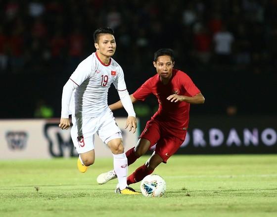 Indonesia - Việt Nam 1-3: Việt Nam bất bại trước các đối thủ khu vực Đông Nam Á ảnh 3