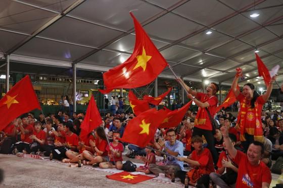 Indonesia - Việt Nam 1-3: Việt Nam bất bại trước các đối thủ khu vực Đông Nam Á ảnh 6