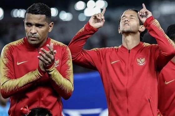 Indonesia - Việt Nam 1-3: Việt Nam bất bại trước các đối thủ khu vực Đông Nam Á ảnh 2