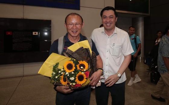 Duy Mạnh hạnh phúc khi có bàn thắng đầu tiên cho tuyển Việt Nam  ảnh 4