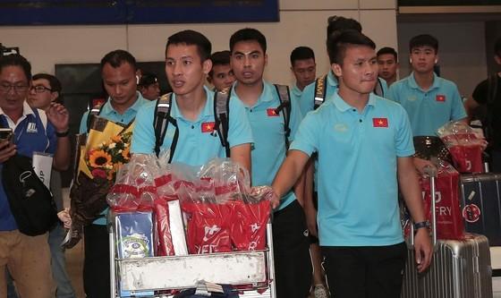 Duy Mạnh hạnh phúc khi có bàn thắng đầu tiên cho tuyển Việt Nam  ảnh 2