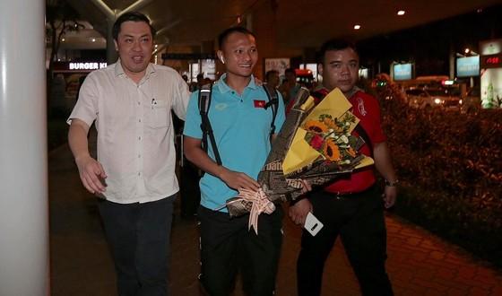 Duy Mạnh hạnh phúc khi có bàn thắng đầu tiên cho tuyển Việt Nam  ảnh 3