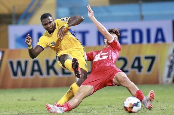 Thanh Hóa - Viettel (17 giờ, 19-10): Quyết định cho đội bóng xứ Thanh ảnh 1