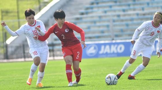 Vòng loại bóng đá nữ Olympic Tokyo 2020: Việt Nam cùng bảng chủ nhà Hàn Quốc ảnh 1
