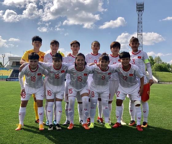 Vòng loại bóng đá nữ Olympic Tokyo 2020: Việt Nam cùng bảng chủ nhà Hàn Quốc ảnh 2