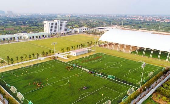 Vingroup và VFF cùng hướng đến mục tiêu World Cup 2026 ảnh 2