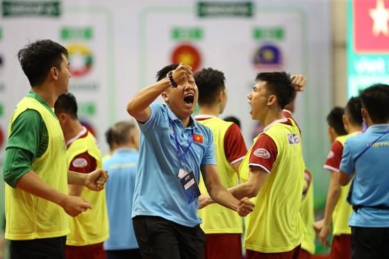 Đội tuyển futsal Việt Nam thắng thuyết phục Australia ảnh 4