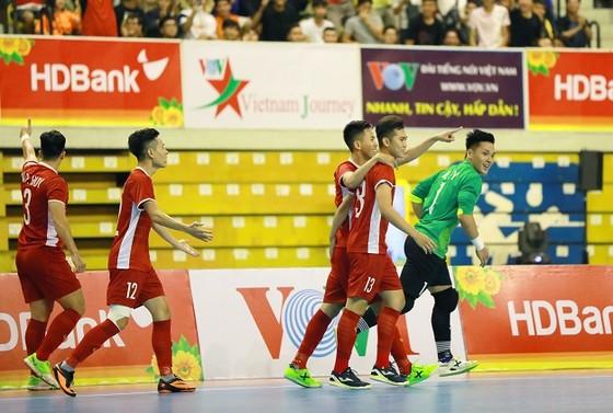 Tranh hạng 3 Giải futsal Đông Nam Á 2019: Cơ hội cuối cho ông Miguel?  ảnh 3