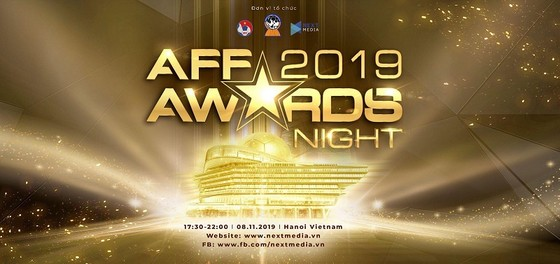 Việt Nam đăng cai AFF Awards Night 2019 ảnh 1