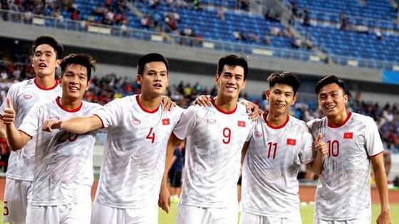 U22 Việt Nam không cùng bảng với đội chủ nhà Philippines tại SEA Games 30