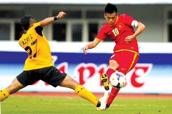 Những sự trùng hợp khó tin của bóng đá Việt Nam ở các kỳ SEA Games ảnh 1