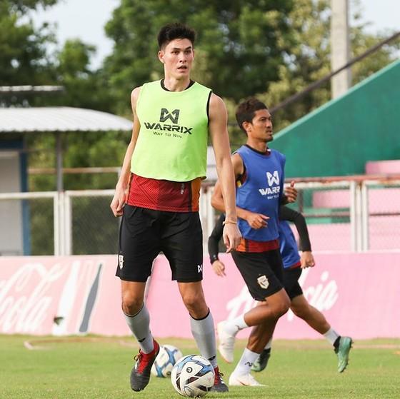U22 Thái Lan lên danh sách cầu thủ chuẩn bị tham gia SEA Games 30 ảnh 1
