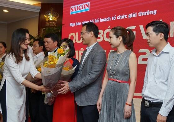 Lãnh đạo VFF cám ơn những đóng góp của BTC giải thưởng Quả bóng vàng Việt Nam  ảnh 2