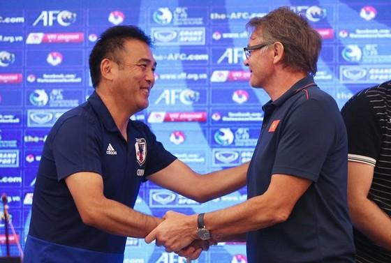 HLV Phillippe Troussier hướng đến tấm vé vào Vòng chung kết U19 châu Á ảnh 1