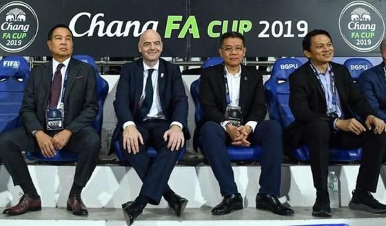 AFC và FIFA ủng hộ tổ chức giải vô địch các CLB Đông Nam Á ảnh 1