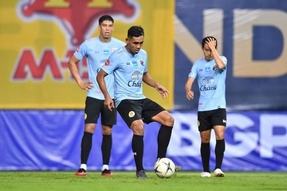 Thái Lan đã chốt danh sách cho 2 trận vòng loại kế tiếp