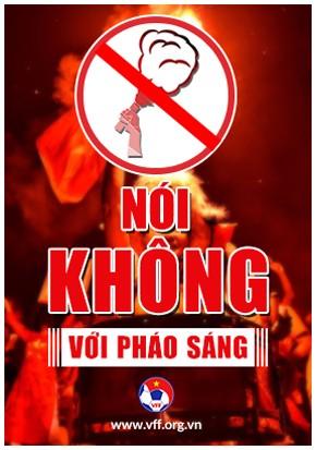 VFF tăng cường các phương án an ninh cho hai trận đấu sắp tới của đội tuyển Việt Nam ảnh 3