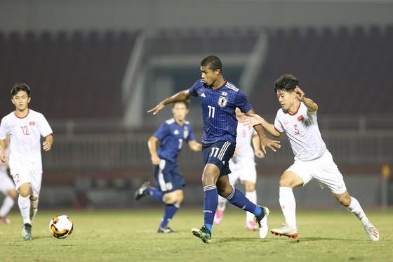 """Nhật Bản """"dắt"""" U19 Việt Nam vào VCK châu Á 2020  ảnh 1"""
