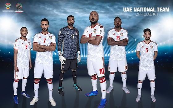 UAE ở vào tình thế phải thắng trên sân Mỹ Đình tối 14-11