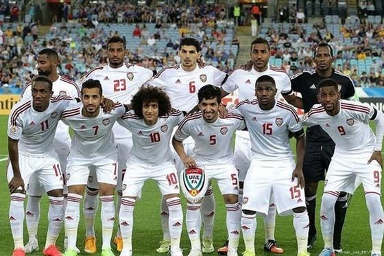 UAE đi chuyên cơ sang Việt Nam ảnh 1