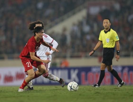Vừa đánh bại UAE, ông Park đã hé lộ 'miếng đánh' cho trận gặp Thái Lan ảnh 2