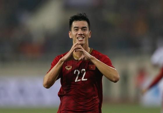 Vừa đánh bại UAE, ông Park đã hé lộ 'miếng đánh' cho trận gặp Thái Lan ảnh 1
