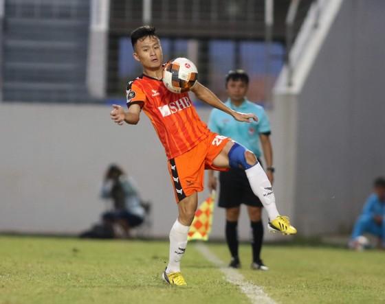 Cựu tuyển thủ Võ Huy Toàn bất ngờ rời Đà Nẵng ảnh 1