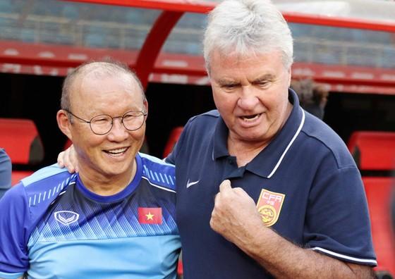 Trung Quốc hụt bước trong cuộc đua giành vé đến VCK World Cup 2022 ảnh 1