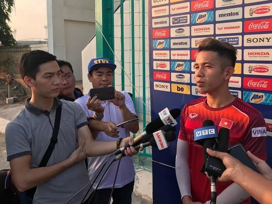 Việt Nam gia nhập Top các đội bóng xuất sắc nhất  ở lượt đi vòng loại World Cup 2022 ảnh 2