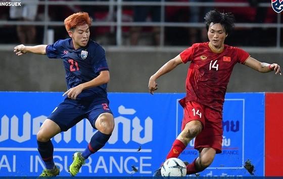 HLV Park Hang-seo: Công Phượng sẽ ghi bàn vào lưới Thái Lan  ảnh 1