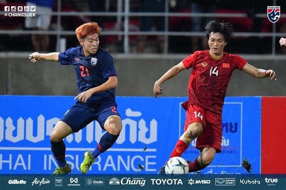Thầy trò đội tuyển Việt Nam đang đến gần mục tiêu vào vòng loại tiếp theo
