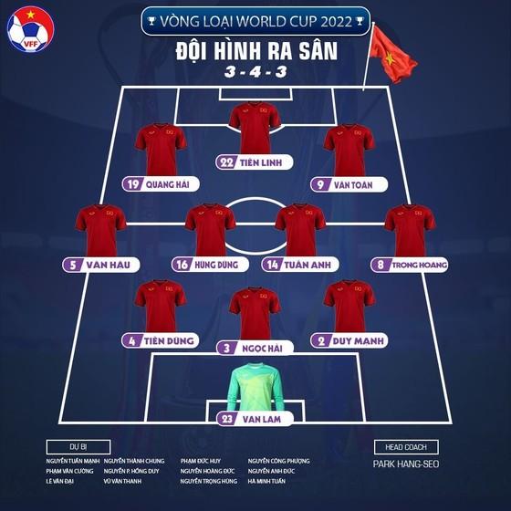 Việt Nam - Thái Lan 0-0: Việt Nam giữ vững ngôi đầu, Thái Lan bị Malaysia soán ngôi nhì bảng ảnh 3