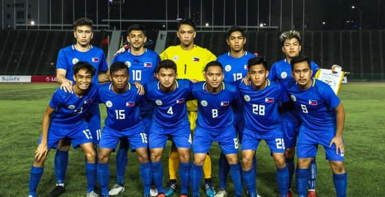 Đội U22 Philippines