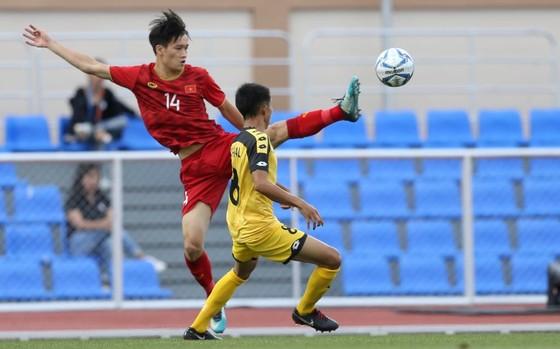 Việt Nam - Brunei 6-0: Chiến thắng dễ dàng ảnh 6