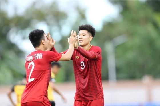 Việt Nam - Brunei 6-0: Chiến thắng dễ dàng ảnh 7