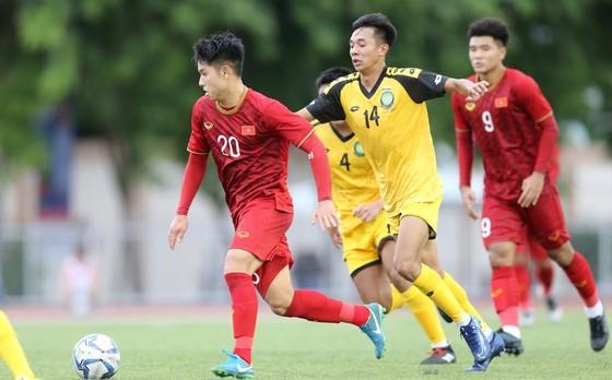 Việt Nam - Brunei 6-0: Chiến thắng dễ dàng ảnh 8