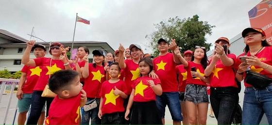 Việt Nam - Brunei 6-0: Chiến thắng dễ dàng ảnh 2