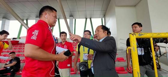 Việt Nam - Brunei 6-0: Chiến thắng dễ dàng ảnh 4