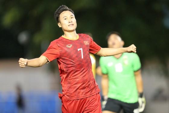 Việt Nam - Brunei 6-0: Chiến thắng dễ dàng ảnh 9