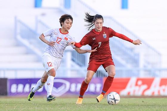 Đội tuyển nữ Việt Nam sẵn sàng để giành Huy chương vàng ảnh 1