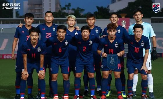 Đội U22 Thái Lan