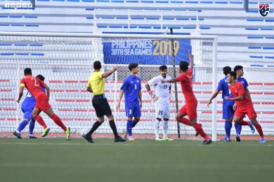 Đoàn thể thao Indonesia nhắm tới tốp 2 ở SEA Games 30 ảnh 1