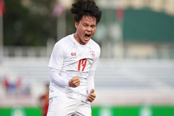 Thắng Timor Leste 3-1, Myanmar rộng cửa vào bán kết ảnh 2