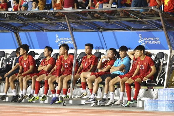 U22 Việt Nam - U22 Indonesia 2-1: Việt Nam đặt 1 chân vào bán kết ảnh 2