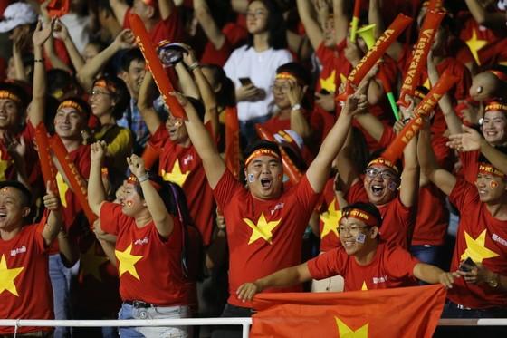 U22 Việt Nam - U22 Indonesia 2-1: Việt Nam đặt 1 chân vào bán kết ảnh 7