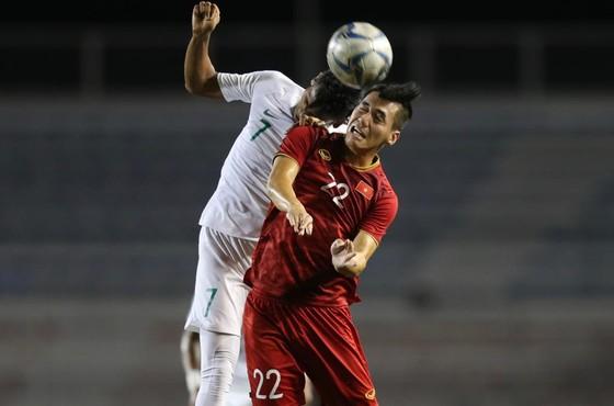 U22 Việt Nam - U22 Indonesia 2-1: Việt Nam đặt 1 chân vào bán kết ảnh 5