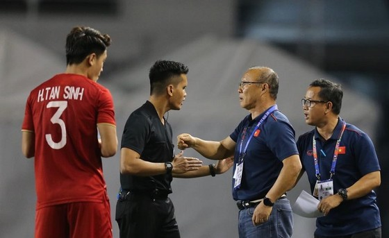 U22 Việt Nam - U22 Indonesia 2-1: Việt Nam đặt 1 chân vào bán kết ảnh 4