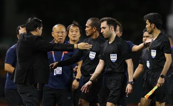 U22 Việt Nam - U22 Singapore 1-0: Giữ vững ngôi đầu bảng ảnh 6